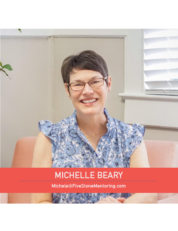 Michelle Beary